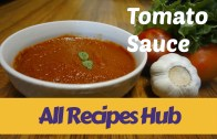 Tomato Ketchup / Homemade Tomato Sauce
