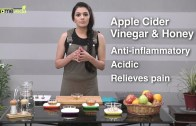 Treat Gout With Apple Cider Vinegar – Homeveda