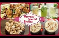 Best 9 Recipes for Navratri – Navratri Recipes – Navratri Special Recipes – 9 Days 9 Recipes
