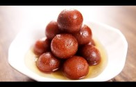 Gulab Jamun – Diwali Special Sweet Recipe | The Bombay Chef – Varun Inamdar