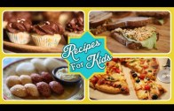 Popular Recipes For Kids – Breakfast – Snacks Recipes | Best of Kiddie's Corner