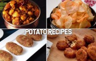 5 Incredibly Easy Potato Recipes