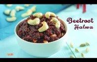 Beetroot Halwa – Halwa Recipes – Desserts – Home Cooking