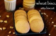 biscuit recipe – atta biscuits recipe – how to make wheat biscuits recipe