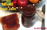 Easy Mixed Fruit Jam | How to make Mixed Fruit Jam – All Recipes Hub