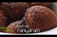 Jackfruit Paniyaram Recipe