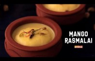 Mango Rasmalai – Rasmalai Recipes – Indian Desserts