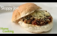 Sloppy Joe Recipe | Ventuno Home Cooking