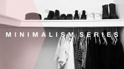 The Best Way To Cull Your Wardrobe – Minimalism Series – Rachel Aust