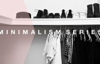 The Best Way To Cull Your Wardrobe – Minimalism Series – Rachel Aust