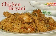 Chicken Biryani – Pressure Cooker  Chicken Biryani Recipe