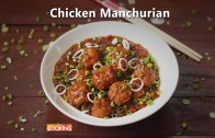 Chicken Manchurian Recipe – Homemade Indian Chinese Food