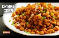 Crispy Corn – Chatpata Corn Recipe – Easy Snack Recipe