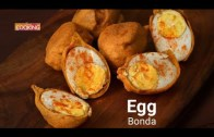 Egg Bonda – Egg Bajji recipe – Egg Pakora – Ventuno Home Cooking