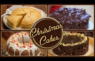 Eggless Cake Recipes – Easy To Make Cakes-| Rajshri Food