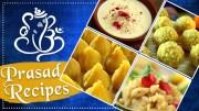 Ganesh Chaturthi Special Prasad Recipes – Indian Dessert Recipe for Festivals – Rajshri Food