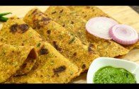 How to Make Lauki Paratha – Lauki Paratha Recipe – Quick And Easy Recipes – Ruchi Bharani