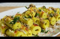 Khandvi Recipe – Gujarati Recipes – How To Make Khandvi – Gujarati Snack Recipe | Ruchi's Kitchen