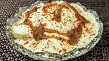 Moong Dal Dahi Vada – Paryushan Recipes-| Dahi Pakoda Recipe – Moong Dal Dahi Vada by Ruchi Bharani