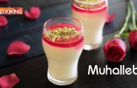 Muhallebi Recipe – Malabi Pudding –  Ramzan Special Recipe