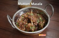 Mutton Masala – Spicy Mutton Curry Recipe