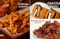 Pakora Recipes