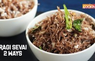 Ragi Sevai 2 Ways – Healthy Breakfast Recipes – Ragi Recipes