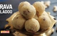 Rava Ladoo – Sooji Ladoo – Quick Indian Sweets