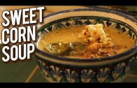 Roasted Corn Soup Recipe – How To Make Sweet Corn Soup At Home – Monsoon Special – Rajshri Rewinds