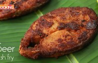 Seer Fish Fry – How To Make Seer Fish Fry Recipe – Meen Varuval