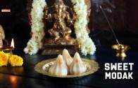 Sweet Modak – Kozhukattai – Ganesh Chathurthi Special Recipe