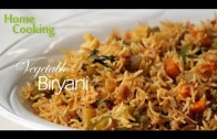 Vegetable Biryani Recipe – Ventuno Home Cooking