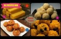 Diwali Special Recipe – Top 5 Diwali Sweets recipe