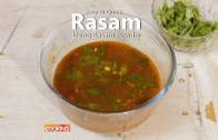Easy & Quick Rasam using rasam powder – Ventuno Home Cooking