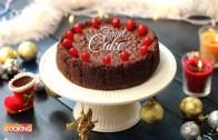 Fruitcake – Mixed Fruit Cake – Christmas Cake Recipe