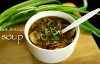 hot and sour soup recipe – hot n sour soup recipe – hot & sour soup