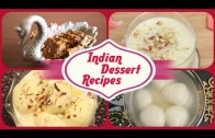 Indian Dessert Recipes – Indian Sweets – Easy To Make Homemade Sweet Dish Recipes | Rajshri Food