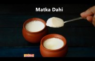 Matka Dahi – Homemade Curd (Yogurt) Recipe