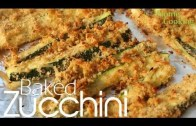 Baked Zucchini Fries Recipe – Ventuno Home Cooking