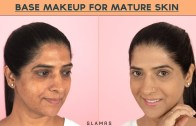 Base Makeup Routine For Mature Skin –  GLAMRS Makeup