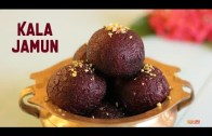 Best Ever Kala Jamun Recipe –  Kala Jamun – Indian Dessert Recipe