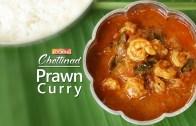 Chettinad Prawn Curry
