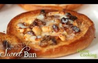 Crispy Sweet Bun Recipe – Ventuno Home Cooking