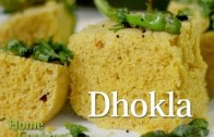 Dhokla Recipe – Ventuno Home Cooking