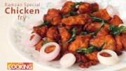 Easy Chicken Fry – Ventuno Home Cooking