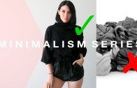 How To Find Quality Clothing Items That Last – Minimalism Series