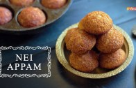 Nei Appam – Sweet Recipe – Home Cooking