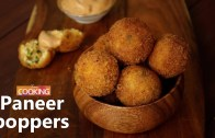 Paneer Poppers – Ventuno  Home Cooking