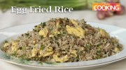 Egg Fried Rice – Ventuno Home Cooking