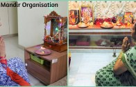 Home Mandir Organization in Hindi – With English Subtitles